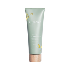 Маска Lumene Harmonia Nurti-Recharging Purifying Peat Mask (Объем 75 мл) маска matis clay mask balancing and purifying mask объем 50 мл