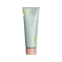 Пенка Lumene Harmonia Nutri-Recharging Purifying Peat-to-foam Cleanser (Объем 125 мл) kueshi purifying foam cleanser пенка для умывания 150 мл