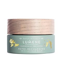 Крем Lumene Harmonia Nutri-Recharging Skin Saviour Balm (Объем 30 мл) бальзам для проблемной кожи лица it s skin clinical solution ac spot balm