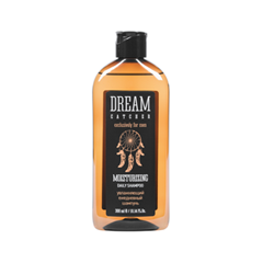 Dream Catcher Moisturizing Daily Shampoo (Объем 300 мл)