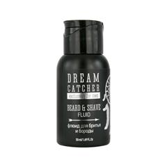 Для бритья Medical Collagene 3D Флюид Dream Catcher Beard & Shave Fluid (Объем 50 мл) dear beard after shave gel гель после бритья смягчающий 100 мл