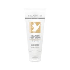 Крем для ног Medical Collagene 3D Venotonic Collagen Foot Cream (Объем 75 мл) крем medical collagene 3d collagen day cream perfect lift 30 мл