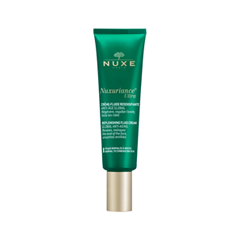 Эмульсия Nuxe Nuxuriance Ultra Crème-Fluide Redensifiante Anti-Âge Global (Объем 50 мл) крем nuxe nuxuriance ultra crème nuit redensifiante anti âge global объем 50 мл