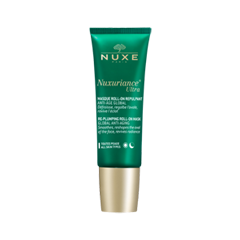 Маска Nuxe Nuxuriance Ultra Masque Roll-on Repulpant Anti-Âge Global (Объем 50 мл) крем nuxe nuxuriance ultra crème nuit redensifiante anti âge global объем 50 мл