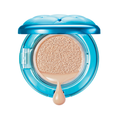 Кушон Physicians Formula Mineral Wear Talc-Free All-in-1 Cushion Foundation Натуральный (Цвет Натуральный variant_hex_name FBD3AF) компактная пудра physicians formula mineral wear talc free mineral airbrushing pressed powder цвет натуральный variant hex name e4c1a8