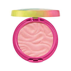 Румяна Physicians Formula Murumuru Butter Blush Natural Glow (Цвет Natural Glow variant_hex_name EDA5A3) румяна physicians formula murumuru butter blush rosy pink цвет rosy pink variant hex name ef8b95