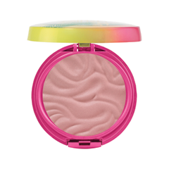 Румяна Physicians Formula Murumuru Butter Blush Plum Rose (Цвет Plum Rose variant_hex_name CE9694) румяна physicians formula happy booster blush цвет розовый variant hex name ef809a
