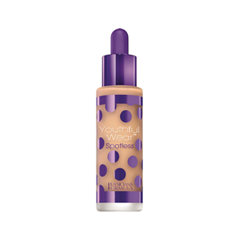 Тональная основа Physicians Formula Youthful Wear Spotless Foundation Средний (Цвет Средний variant_hex_name D2A77D) компактная пудра physicians formula youthful wear spotless powder цвет прозрачный variant hex name f6caa8