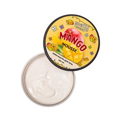 Крем для тела Tasha Крем-масло для тела с ароматом манго (Mango Mousse) (Цвет 150 мл) крем для тела tasha масло крем для тела шоколад с мятой объем 200 мл