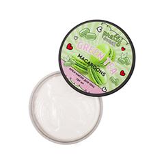 Крем для тела Tasha Крем-масло для тела с ароматом зеленого чая (Green Tea Macaroons) (Цвет 150 мл) крем для тела tasha масло крем для тела шоколад с мятой объем 200 мл