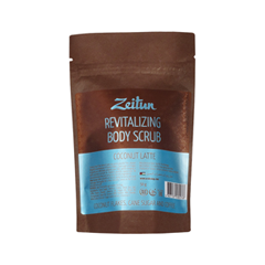Скрабы и пилинги Zeitun Revitalizing Body Scrub Coconut Latte (Объем 50 г) женские часы adriatica a3464 1113q