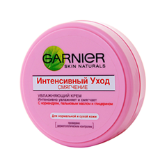 Крем для тела Garnier Интенсивный уход. Увлажняющий крем (Объем 50 мл)