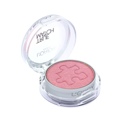 Румяна LOreal Paris Alliance Perfect Blush (Цвет 140 Бежевый розовый variant_hex_name 9D5141)