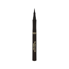 �������� L'Oreal Paris Super Liner Perfect Slim (���� Noir Intense)