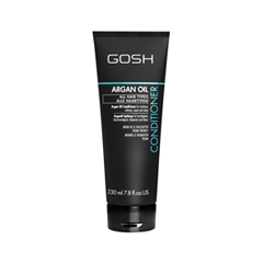 Кондиционер GOSH Copenhagen Argan Oil Conditioner (Объем 230 мл Вес 20.00) масло levissime argan refreshing body oil 125 мл
