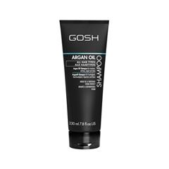 Шампунь GOSH Copenhagen Argan Oil Shampoo (Объем 230 мл Вес 20.00)