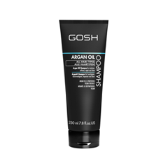 Argan Oil Shampoo (Объем 230 мл Вес 20.00)