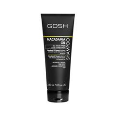 Macadamia Oil Shampoo (Объем 230 мл Вес 20.00)
