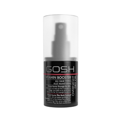 Масло GOSH Copenhagen Vitamin Booster Overnight Dry Oil (Объем 75 мл Вес 20.00) nomess copenhagen предмет для хранения