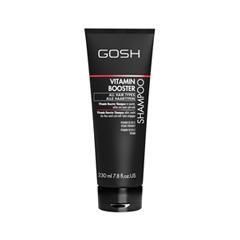 Шампунь GOSH Copenhagen Vitamin Booster Shampoo (Объем 230 мл Вес 20.00) шампунь marlies moller luxury vitality exquisite vitamin shampoo 200 мл