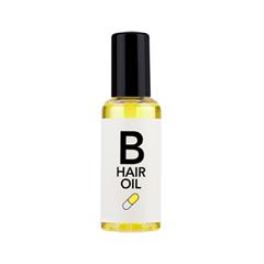 Масло Hello Everybody B Hair Oil (Объем 100 мл) масло для волос биотин 100 мл hello everybody масло для волос биотин 100 мл