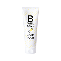 B Will Save Your Hair (Объем 240 мл)