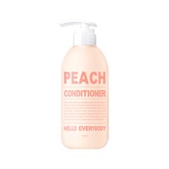 Peach Conditioner (Объем 500 мл)