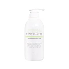Шампунь Hello Everybody Verbena Scalp Shampoo (Объем 500 мл) гель nook gel ginfix compact modelling gel 150 мл