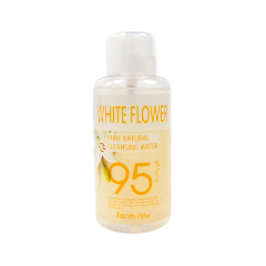 Pure Cleansing Water White Flower (Объем 500 мл)