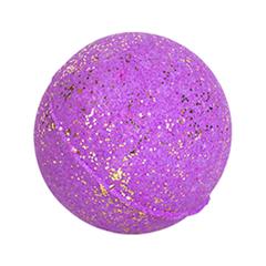 Бомба для ванны Tasha Бурлящий шарик для ванны Королева бала бомба для ванны мыловаров капкейк для ванны мерри берри объем 170 г