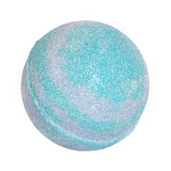 Бомба для ванны Tasha Бурлящий шарик для ванны Лунный цветок бомба для ванны мыловаров капкейк для ванны мерри берри объем 170 г