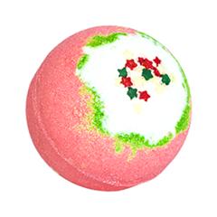 Бомба для ванны Tasha Бурлящий шарик для ванны Любимый праздник бомба для ванны мыловаров капкейк для ванны мерри берри объем 170 г