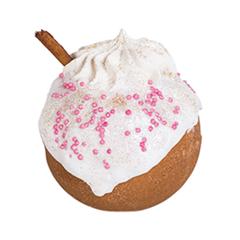 Бурлящий шарик для ванны Ванильный латте