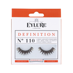 Накладные ресницы Eylure Definition 110