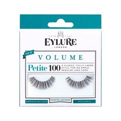 Накладные ресницы Eylure Volume Petite 100