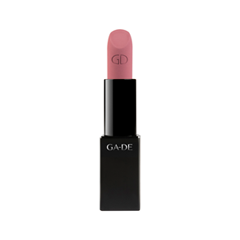 Помада Ga-De Velveteen Pure Matte Lipstick 752 (Цвет 752 Amber Rose variant_hex_name CE7E87) мишин виктор псы