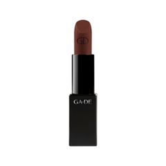 Помада Ga-De Velveteen Pure Matte Lipstick 756 (Цвет 756 Mink Brown variant_hex_name 663630) sleek makeup губная помада lip v i p lipstick 3 6 гр 9 оттенков губная помада lip v i p lipstick 3 6 гр attitude тон 1012 3 6 гр