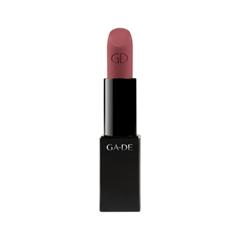 Помада Ga-De Velveteen Pure Matte Lipstick 757 (Цвет 757 Baroque Rose variant_hex_name A4575D) ив сэйнт лорент ysl pure lipstick 211 матовая