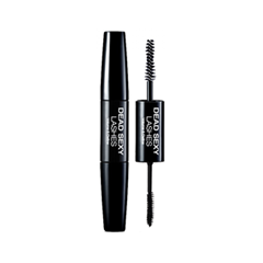 Тушь для ресниц Kiss New York Professional Dead Sexy Lashes Volume & Define (Цвет 01 Blackest Black variant_hex_name 000000) maybelline new york тушь для ресниц great lash blackest black черная 12 5 мл