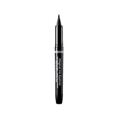 Подводка Kiss New York Professional Magical Ink Eyeliner 01 (Цвет 01 Blackest Black variant_hex_name 000000) подводка absolute new york shimmer eyeliner 11 цвет nf011 glitter brown variant hex name 635145