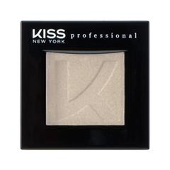 Тени для век Kiss New York Professional Single Eyeshadow 01 (Цвет 01 Unicorn variant_hex_name D0C0AE) тени для век kiss new york professional single eyeshadow 15 цвет 15 doe variant hex name 7c6761