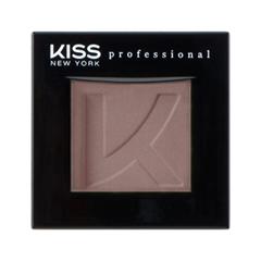 Тени для век Kiss New York Professional Single Eyeshadow 10 (Цвет 10 Laced Dress variant_hex_name 907672) тени для век kiss new york professional single eyeshadow 15 цвет 15 doe variant hex name 7c6761