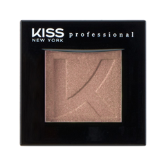 Тени для век Kiss New York Professional Single Eyeshadow 11 (Цвет 11 Sinful Love variant_hex_name A78070) dkny love from new york for women где