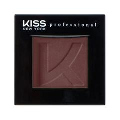 Тени для век Kiss New York Professional Single Eyeshadow 29 (Цвет 29 Surrender variant_hex_name 684343) тени для век kiss new york professional single eyeshadow 15 цвет 15 doe variant hex name 7c6761