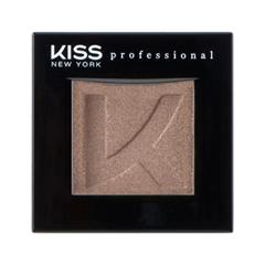 Тени для век Kiss New York Professional Single Eyeshadow 57 (Цвет 57 Clamshell variant_hex_name B69788) тени для век kiss new york professional single eyeshadow 15 цвет 15 doe variant hex name 7c6761