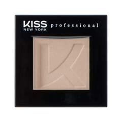 Тени для век Kiss New York Professional Single Eyeshadow 60 (Цвет 60 Lighthouse variant_hex_name C5AC9B) тональные кремы belor design тональный крем silk skin т 203