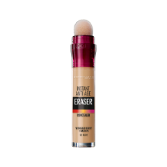 Консилер Maybelline New York The Eraser Eye Concealer 02 (Цвет 02 Бежевый variant_hex_name D5AD8E Вес 50.00) консилер maybelline new york the eraser eye concealer 02 цвет 02 бежевый variant hex name d5ad8e вес 50 00