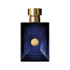 Туалетная вода Versace Dylan Blue (Объем 100 мл Вес 150.00) парфюмерная вода versace versace объем 50 мл вес 100 00