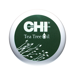 Маска CHI Tea Tree Oil Revitalizing Masque (Объем 237 мл) маска chi black seed oil liquid hydration masque