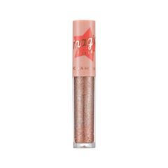 все цены на Тени для век Holika Holika 17FW Eye Metal Glitter 01 (Цвет 01 Stella Dust variant_hex_name C8A391)